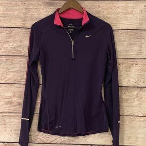 Women's Nike Dri-Fit size: small